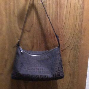Vintage Authentic Fendi Bag. Used